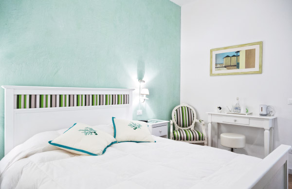 Bed and Breakfast - Marina di Carrara